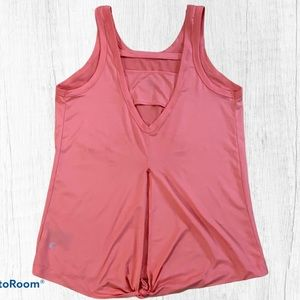 Champion Pink Exercise Tank Top